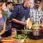 Una por una, cuáles son las diferentes tribus gastronómicas