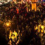 Restaurants: sugerencias de lujo para celebrar las Fiestas