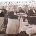 Larousse Gastronomique, la enciclopedia culinaria que es considerada como la Biblia para los expertos
