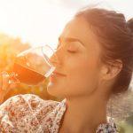 Si te apasiona tomar vino, se lo debés a tu genética