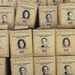 Pan dulce peronista, el producto estrella del cambio de mando presidencial