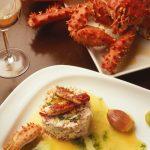 La ruta de la centolla, clave de la gastronomía patagónica