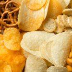 La ANMAT prohíbe el consumo de una marca de snacks