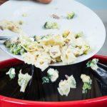 7 tips para no desperdiciar comida en Navidad