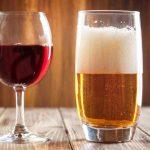 Tomar primero vino o cerveza, la decisión clave en estas Fiestas