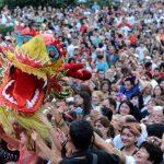 Año nuevo chino, una buena excusa para conocer cómo maridar los vinos con su cocina