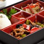 Bentō Box: tradición japonesa a la hora de la vianda