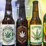 Bebidas con marihuana, la nueva promesa de la industria del cannabis