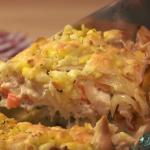 Tartas saladas para todos los gustos: ideas para cocinar en la cuarentena