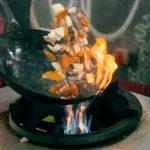 Chop suey, el salteado más famoso