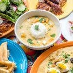 Perú fue elegido como el mejor destino gastronómico del mundo por octavo año consecutivo