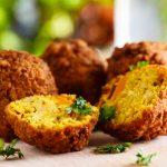 Falafel, un clásico de Medio Oriente