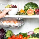 Uno por uno, cuánta duran los alimentos en la heladera