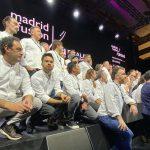 Madrid Fusión, uno de los eventos gastronómicos más destacados del mundo
