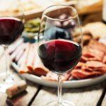 Aprendé a maridar tus comidas con los vinos apropiados