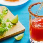 Michelada, bebida de moda que viene de México