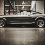 Ford fabrica autos con desechos de café