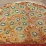 Pizza de kiwi: la creación de un restaurant sueco que puso a Italia en pie de guerra