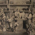 Pulperías, una institución gastronómica que sobrevive desde la Colonia