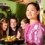 El misterio de los restaurantes chinos en los Estados Unidos