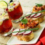 Spuntino, el snack italiano: conocé de qué se trata