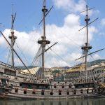 Gastronomía de a bordo en el descubrimiento de América: cómo y qué se comía en un galeón mientras cruzaba el Océano Atlántico