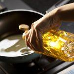 Aceite de cocina: cómo deshacerse correctamente del que ya está usado