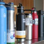 Las ventajas de usar las botellas de aluminio reutilizables