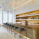 Louis Vuitton, la marca de lujo que decidió tener su propio café