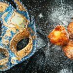Gastronomía en carnaval: así se come en las celebraciones más populares del mundo