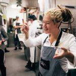 """Mano a mano con la chef Carolina Bazán: """"Aprendí la importancia de usar los productos locales"""""""