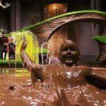 Abre un restaurant temático sobre Charlie y la fábrica de chocolates