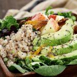 Tips para hacer la ensalada perfecta