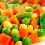 ANMAT ordenó el retiro de una ensalada jardinera en lata