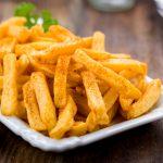 Papas fritas: el plato cuyo origen se disputan dos países