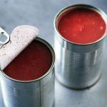 ANMAT prohibió una pulpa de tomates tras encontrar el producto adulterado