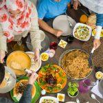Gastronomía de Ramadán: las más ricas delicias árabes después del ayuno