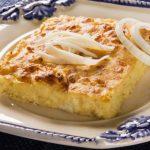 Sopa paraguaya: origen e historia de un clásico de la cocina guaraní