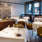 Clausuran un restaurant con una estrella Michelin mientras los clientes estaban comiendo