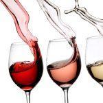 Tinto, blanco y rosado: de dónde viene el color de los vinos