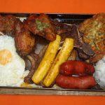 Planchitas, el súper plato boliviano que conquista Buenos Aires