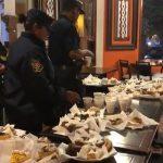 Coronavirus y solidaridad: una confitería regala desayunos a los policías que trabajan durante la cuarentena