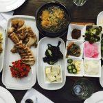 Corea Soho, el nuevo polo gastronómico porteño