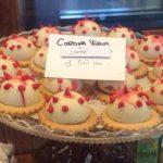 Corona cake: la torta creada en Italia como un símbolo de esperanza frente al coronavirus