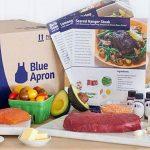 Delivery en tiempos de coronavirus: te llevan los ingredientes para que cocines vos en tu casa