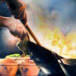 Coronavirus: 10 series de Netflix para disfrutar de la gastronomía durante la cuarentena