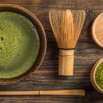 Matcha, el té japonés superprodigioso