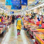 Los cinco mercados de pescado más grandes del mundo