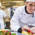 El feminismo también llega a la alta cocina
