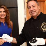 Los secretos de Pablo Pries, el maestro del caviar